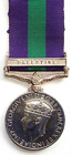 medal for Palestine service